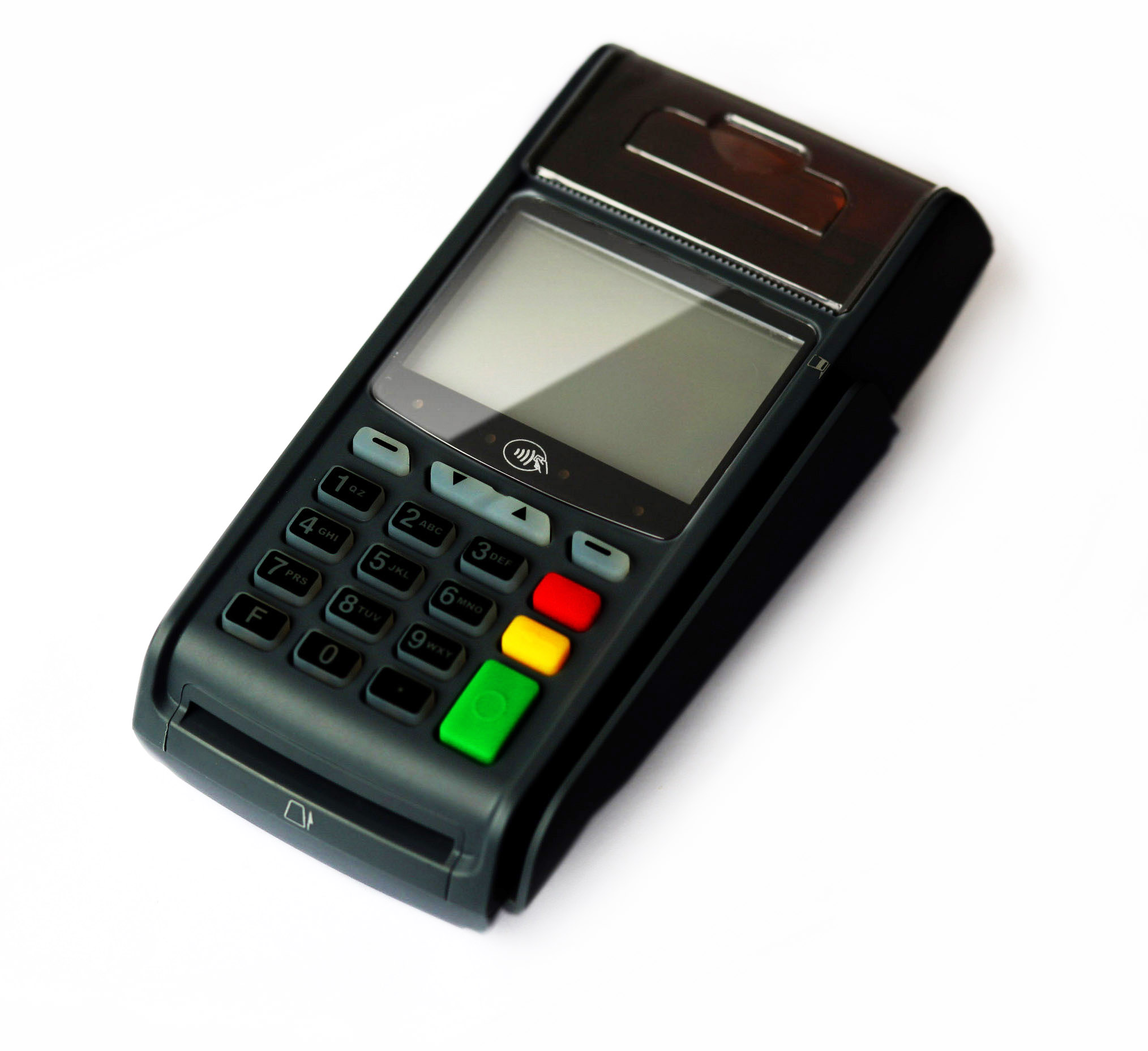FH08 Portable Pos with Biometric and Printer