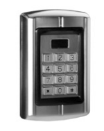 RCK1H HID card reader